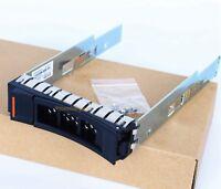 "69Y5284 3.5"" SAS SATA HDD Drive Tray Caddy x3500 x3530 x3550 x3630 x3650 for IBM"