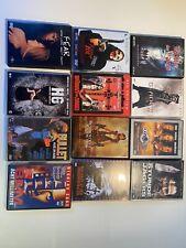 DVD Sammlung Horror/ Thriller