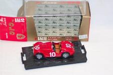 Brumm r182 Ferrari 125 S HP 100 1947 #10~1/43 Scale~Made in Italy~(J5)