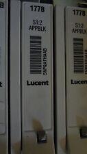 LUCENT 177B S1:2 APP BLK SNPQAFHAAB DM-2000 Card Module