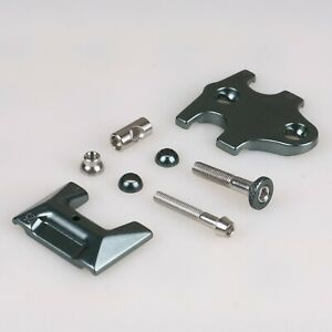 Giant TCR(2013~2015)/Propel(2013~2017) Seatpost Saddle Clamp -5mm/25mm Offset