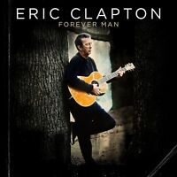 Eric Clapton - Forever Man (NEW 2 x CD)