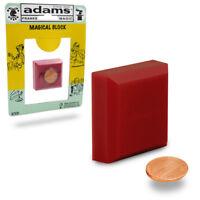 Magic Makers Penny Dime Trick - Magical Block by Adams Pranks and Magic