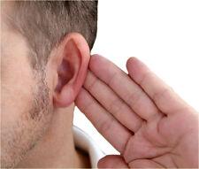 Infini Ear ITE Rechargeable Hearing Amplifier