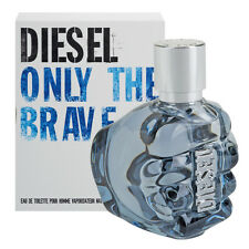 ONLY THE BRAVE de DIESEL - Colonia / Perfume EDT 50 mL - Hombre / Man / Uomo
