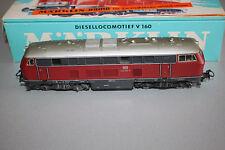 Märklin 8375 Diesellok Baureihe 216 025-7 DB Spur H0 OVP