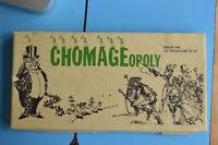 chomageopoly jeu societe travailleurs montre LIP 1976 syndicat occupation usine