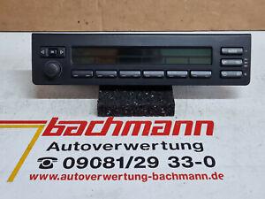Radio Bedienteil  BMW E39  65828360738  8360738  Bj. 7/2002