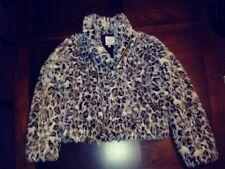 Romeo and Juliet Couture Girls Winter Coat 7 yr and up