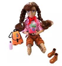 Niyama Nature Girl Yoga Doll
