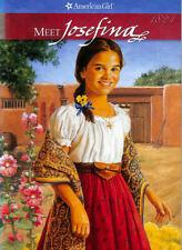 Meet Josefina: An American Girl (American Girl (Quality)) by Tripp, Valerie; McA