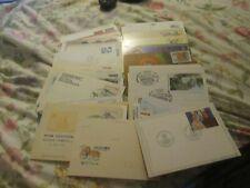 50+  stamped & mint  world  postal cards