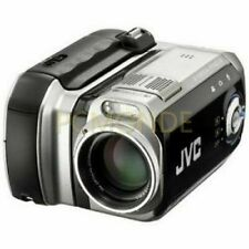 JVC Everio 2mp 4gb Micro Drive NTSC Camcorder With 10x Optical Zoom (gz-mc200)