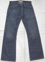 Levis Levi`s Herren Jeans W31 L32 Modell 512 Sonderedition 31-32 Zustand SehrGut
