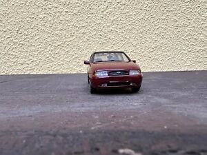 Minichamps 1:43 Ford Fiesta Bj 1995 und Ford Ka Bj 1996 im Set