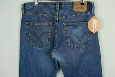 Levi's Stonewashed High Rise 32L Jeans for Men