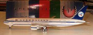 Phoenix Models 1:400 - Azerbaijan Airlines #4K-AI01 - 767-300 -  10581