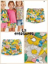 Next Girls' Trousers & Shorts (0-24 Months)