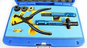 New! BMW X5 Tools Fuel Injector Seal Tool Set BMW2309 T-BM-130190-280