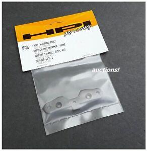 HPI Racing 101335 Front Wishbone Brace Pulse