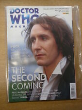 DOCTOR WHO #330 2003 MAY 28 BRITISH WEEKLY MONTHLY MAGAZINE DR WHO DALEK MCGANN