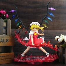 Touhou Project Flandre Scarlet ver. Painted 1/7 PVC Figure Anime Model Toy