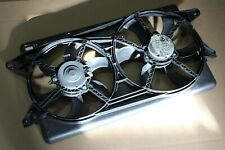 OEM Factory 2004-2007 Freestar Radiator Engine Cooling Dual Fan Motor MOTORCRAFT