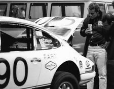 New!  Vintage 8 X 10 1969 Sebring Porsche 911