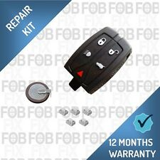 Land Rover Freelander 2 Remote Key Fob Repair / Recase Repair Kit