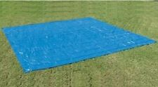 Ground Cloth Tarp for 12 Foot Above Ground Swimming Pool Mat