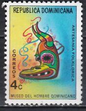 DOMINICAANSE REPUBLIEK  JAAR 1973  NR. Y&T 738 ** (L11)