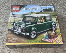LEGO Creator Expert Mini Cooper (10242)