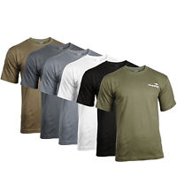 Neu KangaROOS T-Shirt,mit kleinem Logo, 6 Farben, Gr. M, L, XL oder XXL