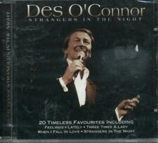 Des O'Connor - Strangers In The Night