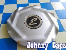 ETORIA Wheels [36] USED SILVER Center Caps # CC-061 Custom Wheel Center Cap (1)