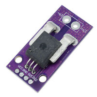 New ACS758LCB-050B-PFF-T Hall Current Sensor Current Module Board