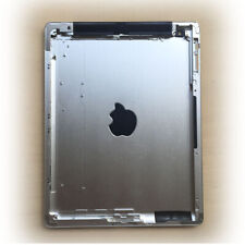 Silver For iPad 3 3rd Gen 64GB A1430 3G WiFi Back Battery Cover Rear Housing