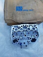 Subaru Loyale DL/GL/GL10/RS/RX Cylinder Head Assemble-OEM-NEW-1985-1993