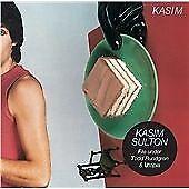 Kasim Sulton - Kasim (2013)