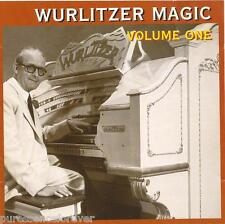 V/A - Wurlitzer Magic Volume One (UK 13 Trk CD Album)