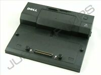 Dell PR03X pro3x E-Port Simple Réplicateur de Ports Station d'Accueil Dock USB