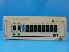 Brooks Automation 002-5885-02, DC Power Distribution