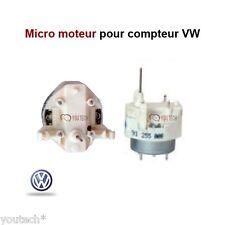 Micro antriebsmotor 91255008 für zähler Golf Passat T4 T5 Sharan Polo 91.255.008