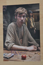 ORIGINAL Autogramm von David Kross. pers. gesammelt. 20x30 FOTO. 100% ECHT