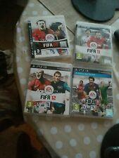 Fifa PS3 Games