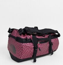 New The North Face BASE CAMP Travel DUFFEL Backpack - EXTRA SMALL