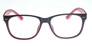 8033 Bkrd Progresivo Varifocal,Bifocals &Completo Lente Antireflejos Lectura