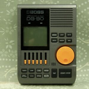 BOSS DB-90 Talking Dr. Beat Metronome (I3A0518)