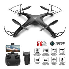 Holy Stone DE24 1080P HD Kamera Drohne GPS Fellow Me 5G WiFi RC Quadcopter Drone