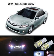 Premium LED Reverse Backup Light Bulbs for 2007 - 2011 Toyota Camry T15 42SMD